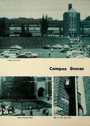 Page 10, 1957 Edition, Alton High School - Tatler Yearbook (Alton, IL) online yearbook collection
