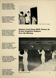 Alton High School - Tatler Yearbook (Alton, IL) online yearbook collection, 1957 Edition, Page 149