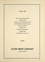 Alton High School - Tatler Yearbook (Alton, IL) online yearbook collection, 1957 Edition, Page 169