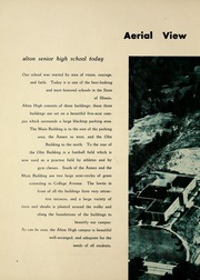 Page 8, 1957 Edition, Alton High School - Tatler Yearbook (Alton, IL) online yearbook collection