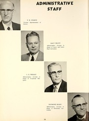 Page 16, 1958 Edition, Alton High School - Tatler Yearbook (Alton, IL) online yearbook collection