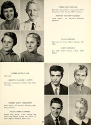 Alton High School - Tatler Yearbook (Alton, IL) online yearbook collection, 1958 Edition, Page 41 of 208