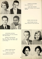 Alton High School - Tatler Yearbook (Alton, IL) online yearbook collection, 1958 Edition, Page 62 of 208