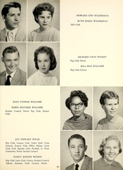 Alton High School - Tatler Yearbook (Alton, IL) online yearbook collection, 1958 Edition, Page 81
