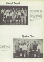 Alton High School - Tatler Yearbook (Alton, IL) online yearbook collection, 1960 Edition, Page 135 of 208