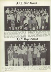 Alton High School - Tatler Yearbook (Alton, IL) online yearbook collection, 1960 Edition, Page 136