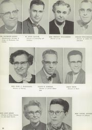 Alton High School - Tatler Yearbook (Alton, IL) online yearbook collection, 1960 Edition, Page 24