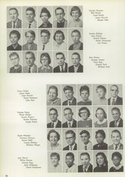 Alton High School - Tatler Yearbook (Alton, IL) online yearbook collection, 1960 Edition, Page 60