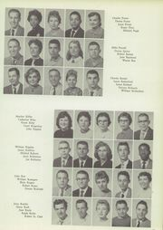 Alton High School - Tatler Yearbook (Alton, IL) online yearbook collection, 1960 Edition, Page 61 of 208