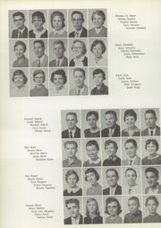 Alton High School - Tatler Yearbook (Alton, IL) online yearbook collection, 1960 Edition, Page 62