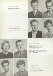Alton High School - Tatler Yearbook (Alton, IL) online yearbook collection, 1960 Edition, Page 70