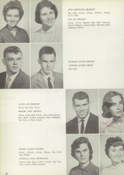 Alton High School - Tatler Yearbook (Alton, IL) online yearbook collection, 1960 Edition, Page 72