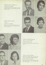 Alton High School - Tatler Yearbook (Alton, IL) online yearbook collection, 1960 Edition, Page 85