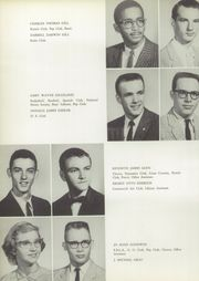 Alton High School - Tatler Yearbook (Alton, IL) online yearbook collection, 1960 Edition, Page 86 of 208