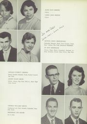 Alton High School - Tatler Yearbook (Alton, IL) online yearbook collection, 1960 Edition, Page 87