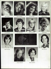 Alton High School - Tatler Yearbook (Alton, IL) online yearbook collection, 1978 Edition, Page 55