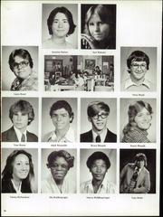 Alton High School - Tatler Yearbook (Alton, IL) online yearbook collection, 1978 Edition, Page 64