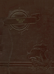 Alton High School - Wildcat Yearbook (Alton, KS) online yearbook collection, 1950 Edition, Cover