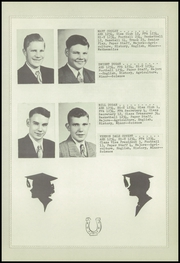 Alton High School - Wildcat Yearbook (Alton, KS) online yearbook collection, 1950 Edition, Page 23