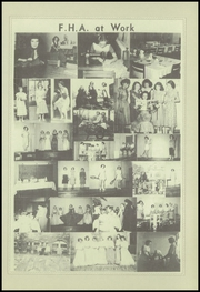 Alton High School - Wildcat Yearbook (Alton, KS) online yearbook collection, 1950 Edition, Page 75
