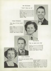Alton High School - Wildcat Yearbook (Alton, KS) online yearbook collection, 1953 Edition, Page 12 of 76