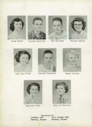 Alton High School - Wildcat Yearbook (Alton, KS) online yearbook collection, 1953 Edition, Page 28