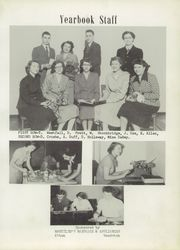Alton High School - Wildcat Yearbook (Alton, KS) online yearbook collection, 1953 Edition, Page 49