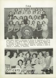 Alton High School - Wildcat Yearbook (Alton, KS) online yearbook collection, 1953 Edition, Page 50 of 76