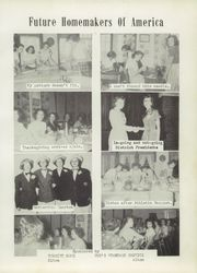 Alton High School - Wildcat Yearbook (Alton, KS) online yearbook collection, 1953 Edition, Page 51
