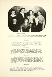 Altoona High School - Headlight Yearbook (Altoona, WI) online yearbook collection, 1951 Edition, Page 49