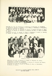 Altoona High School - Headlight Yearbook (Altoona, WI) online yearbook collection, 1951 Edition, Page 77 of 130
