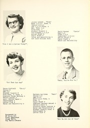 Altoona High School - Headlight Yearbook (Altoona, WI) online yearbook collection, 1953 Edition, Page 23