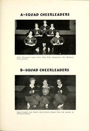Altoona High School - Headlight Yearbook (Altoona, WI) online yearbook collection, 1957 Edition, Page 73