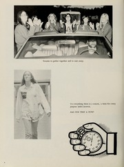 Page 10, 1973 Edition, Altoona High School - Headlight Yearbook (Altoona, WI) online yearbook collection
