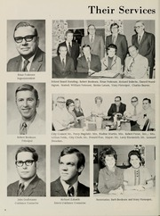 Page 12, 1973 Edition, Altoona High School - Headlight Yearbook (Altoona, WI) online yearbook collection