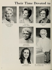 Page 14, 1973 Edition, Altoona High School - Headlight Yearbook (Altoona, WI) online yearbook collection
