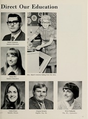 Page 15, 1973 Edition, Altoona High School - Headlight Yearbook (Altoona, WI) online yearbook collection