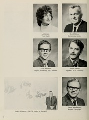 Page 16, 1973 Edition, Altoona High School - Headlight Yearbook (Altoona, WI) online yearbook collection
