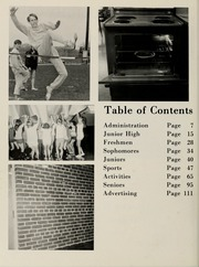 Page 6, 1973 Edition, Altoona High School - Headlight Yearbook (Altoona, WI) online yearbook collection