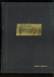 Altoona High School - Horseshoe Yearbook (Altoona, PA) online yearbook collection, 1932 Edition, Cover