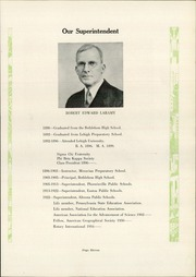 Page 15, 1932 Edition, Altoona High School - Horseshoe Yearbook (Altoona, PA) online yearbook collection