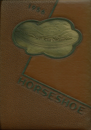 Altoona High School - Horseshoe Yearbook (Altoona, PA) online yearbook collection, 1956 Edition, Cover