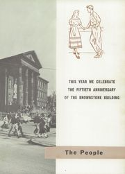 Page 13, 1956 Edition, Altoona High School - Horseshoe Yearbook (Altoona, PA) online yearbook collection