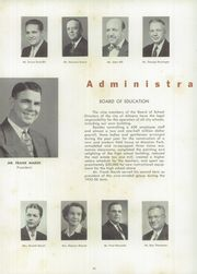 Page 14, 1956 Edition, Altoona High School - Horseshoe Yearbook (Altoona, PA) online yearbook collection