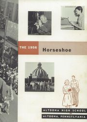 Page 7, 1956 Edition, Altoona High School - Horseshoe Yearbook (Altoona, PA) online yearbook collection