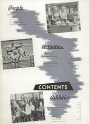 Page 10, 1957 Edition, Altoona High School - Horseshoe Yearbook (Altoona, PA) online yearbook collection