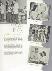 Page 9, 1957 Edition, Altoona High School - Horseshoe Yearbook (Altoona, PA) online yearbook collection