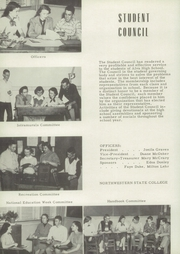 Page 10, 1953 Edition, Alva High School - Goldbug Yearbook (Alva, OK) online yearbook collection