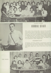 Page 8, 1953 Edition, Alva High School - Goldbug Yearbook (Alva, OK) online yearbook collection