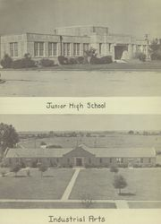 Page 11, 1947 Edition, Alvin High School - Yellow Jacket Yearbook (Alvin, TX) online yearbook collection